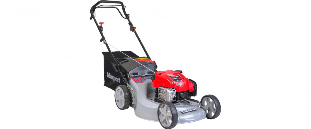ONLY MASPORT LAWN MOWER DEALER IN EL PASO, TX